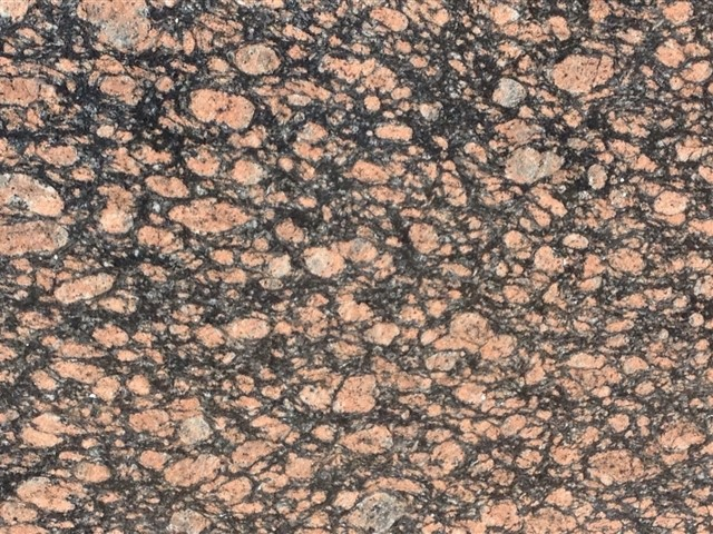 Exotic Red Granite Supplier