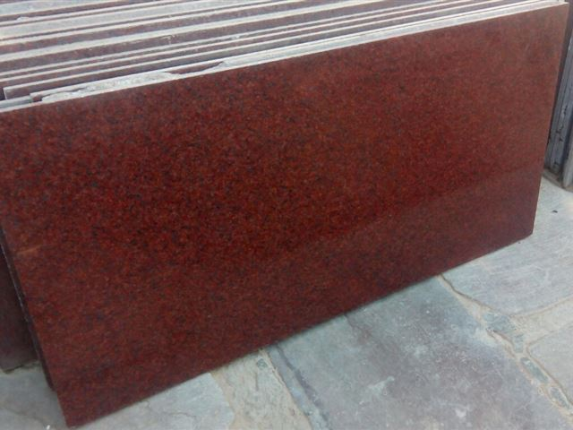 Jhansi Red Granite Manufacturer