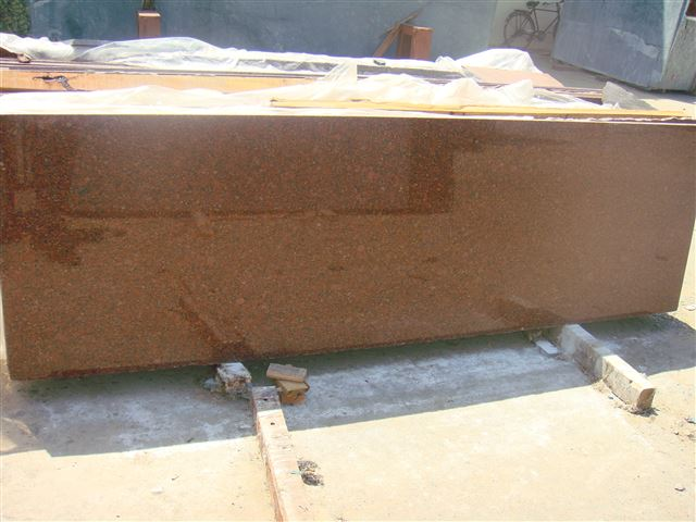 New Imperial Red Granite Manufacturer
