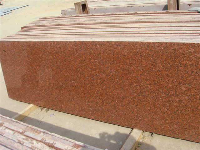 New Imperial Red Granite Exporter