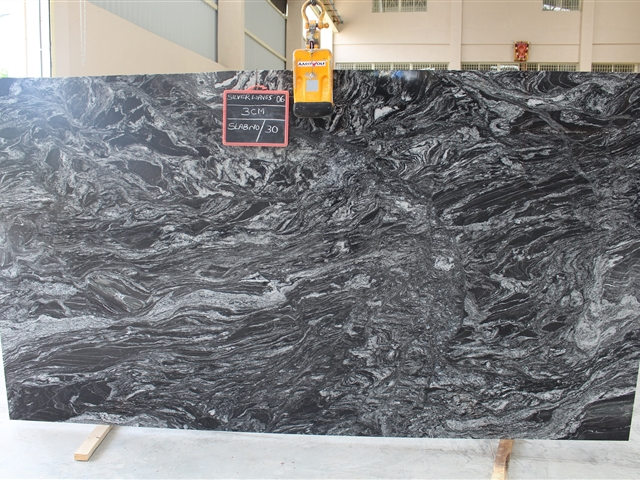 Black Forest Granite Supplier