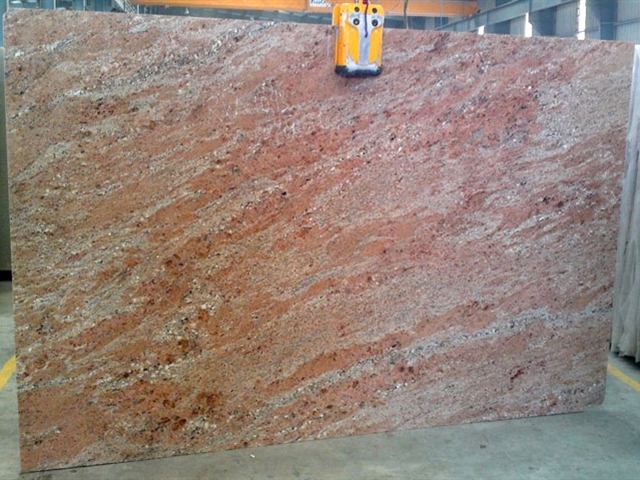 Rosewood Granite Supplier